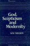 God, scepticism and modernity