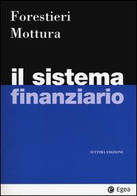 Il sistema finanziario