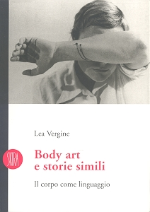 Body art e storie si...