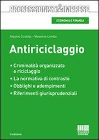 Antiriciclaggio