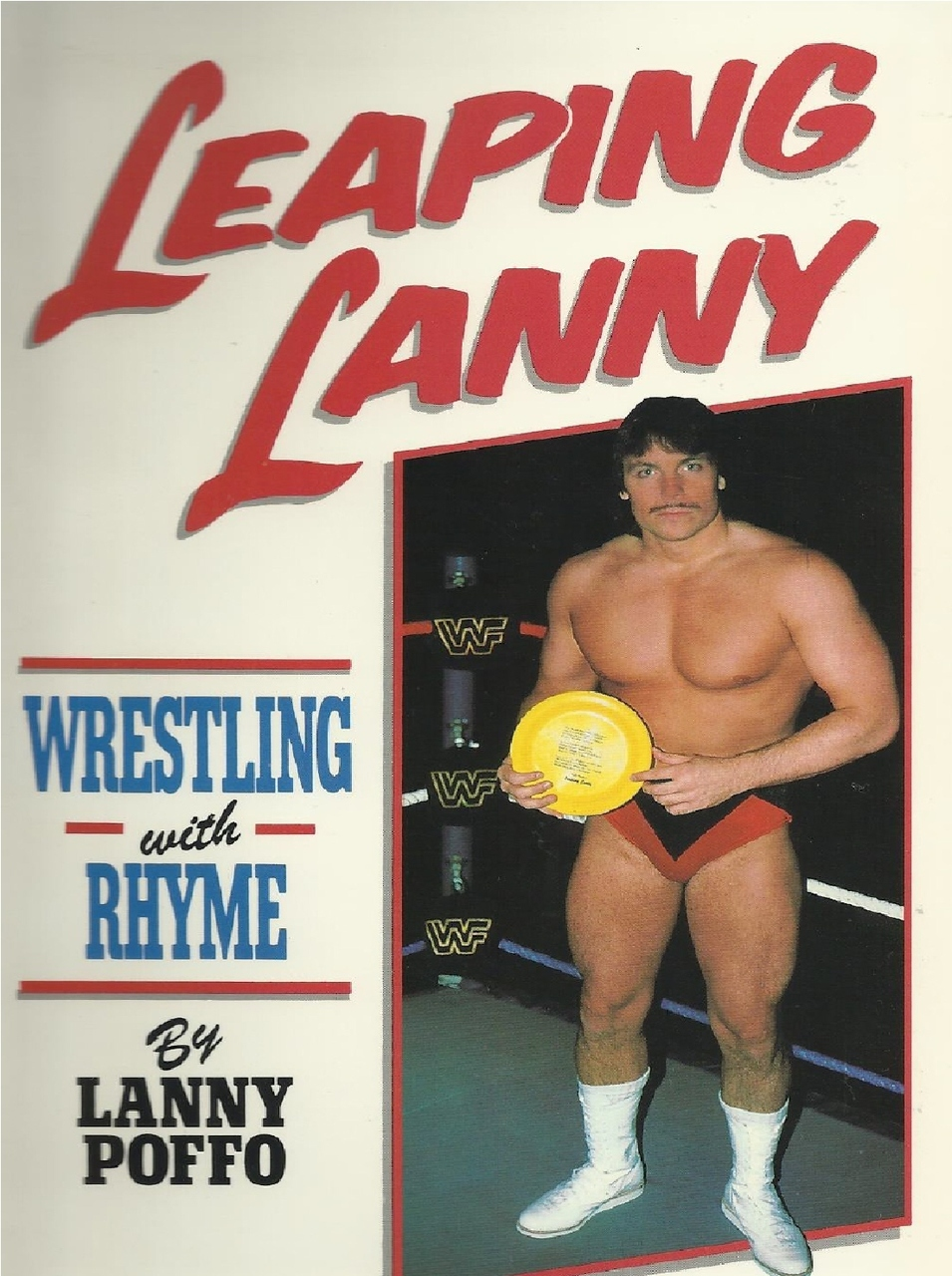 Leaping Lanny
