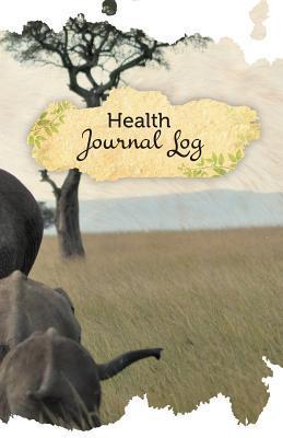 Health Journal Log