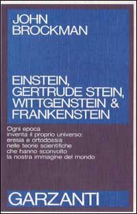 Einstein, Gertrude S...