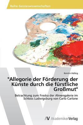 """""""Allegorie der Förd..."""