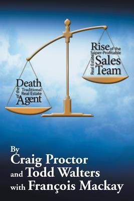 Death of the Traditional Real Estate Agent
