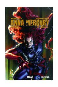 Anna Mercury #1