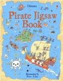 Pirate Jigsaw Book