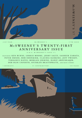 McSweeney's Issue 57