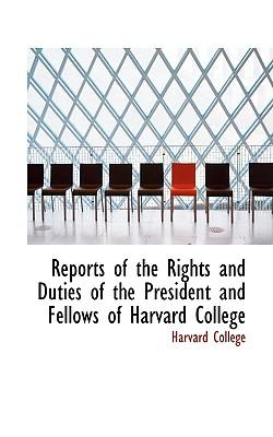 Reports of the Right...