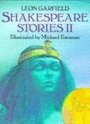 Shakespeare stories ...