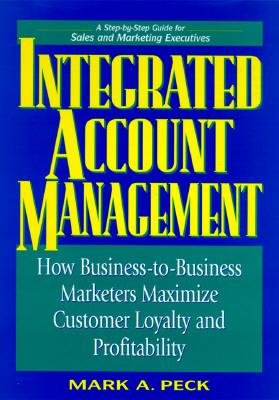 Integrated Account Management