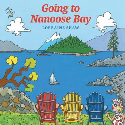 Going to Nanoose Bay