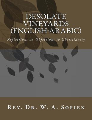 Desolate Vineyards English-arabic