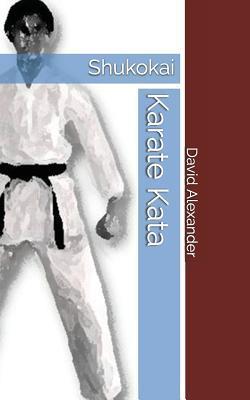 Shukokai Karate Kata