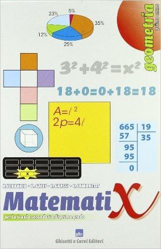 MATEMATIX GEOMETRIA 1