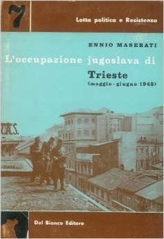 L'occupazione jugoslava di Trieste