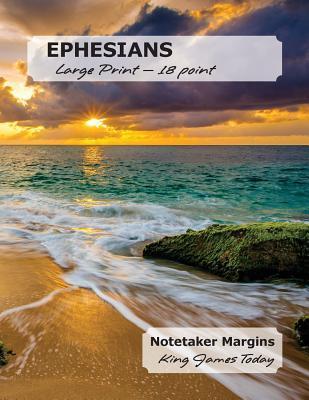 EPHESIANS Large Prin...