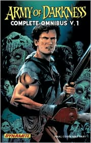 Army of Darkness Omn...