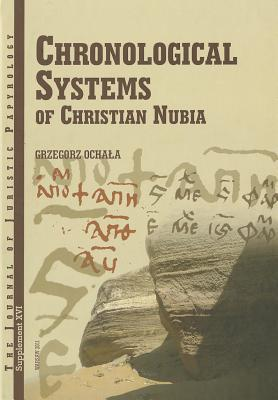 Chronological Systems of Christian Nubia
