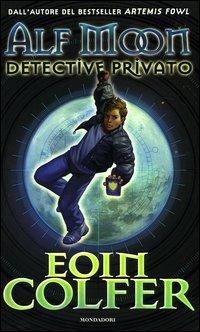 Alf Moon detective p...