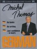 German with Michel Thomas