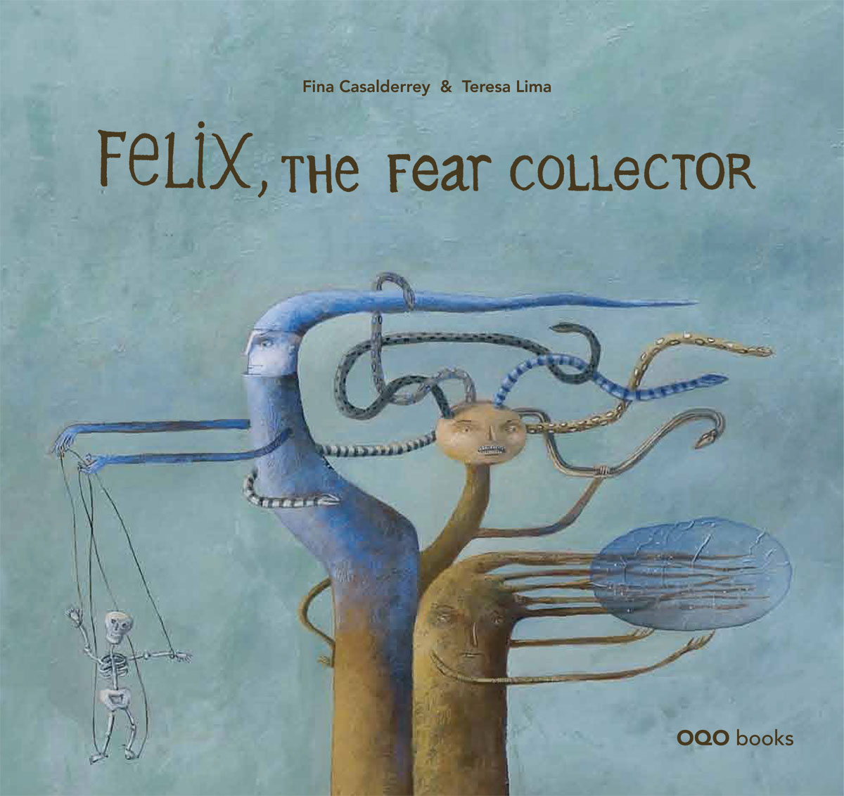 Felix, the Fear Collector