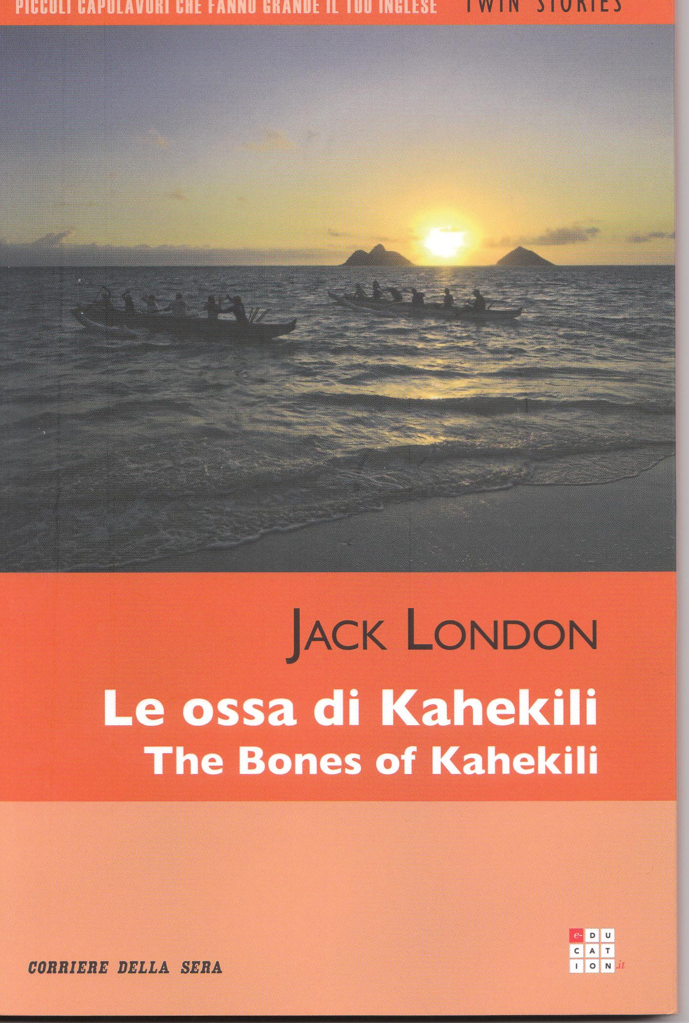 Le ossa di Kahekili/The Bones of Kahekili