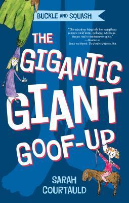 The Gigantic Giant Goof-Up