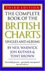 The Complete Book Of The British Charts, 3rd Edition