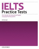 IELTS Practice Tests...
