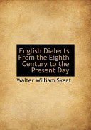 English Dialects fro...