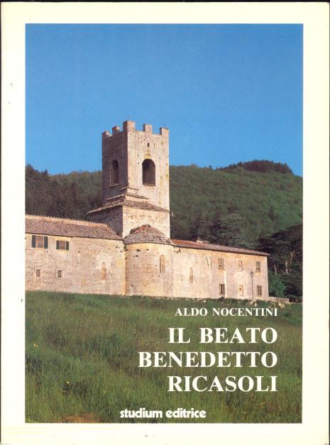 Il beato Benedetto Ricasoli