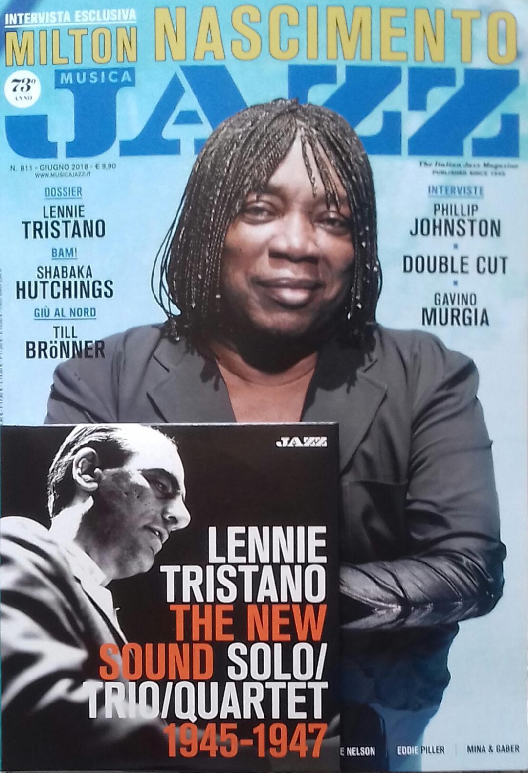 Musica Jazz n. 811 (...