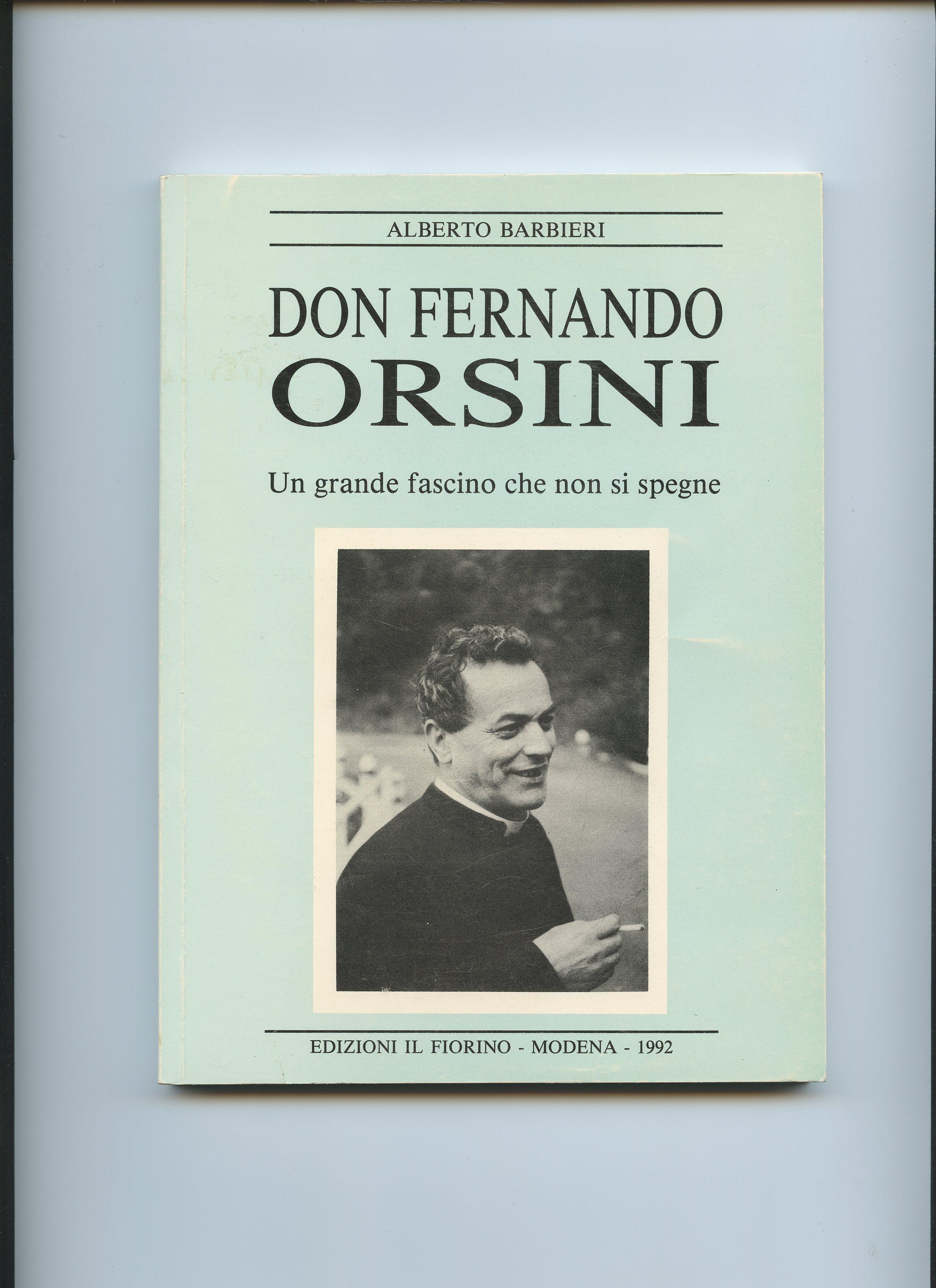 Don Fernando Orsini