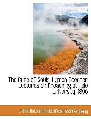 The Cure of Souls; L...