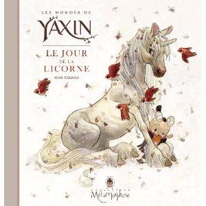 Les mondes de Yaxin