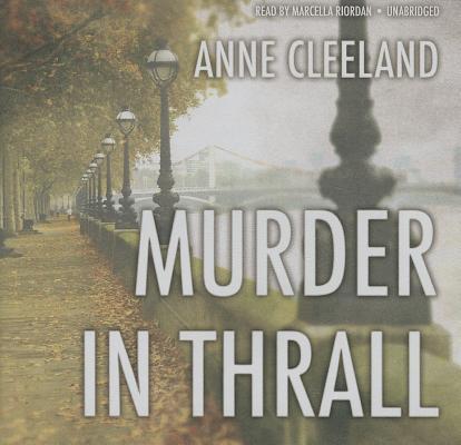 Murder in Thrall