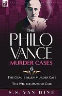 The Philo Vance Murd...