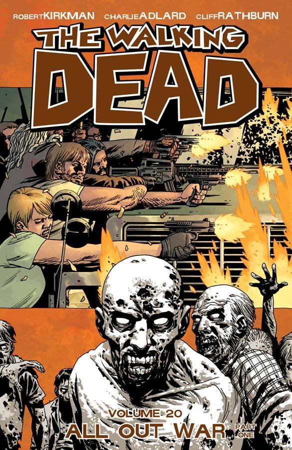 The Walking Dead, Vol. 20