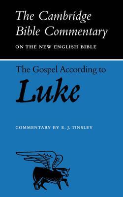 Cambridge Bible Commentaries