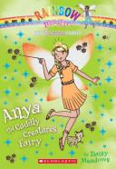 Princess Fairies #3: Anya the Cuddly Creatures Fairy