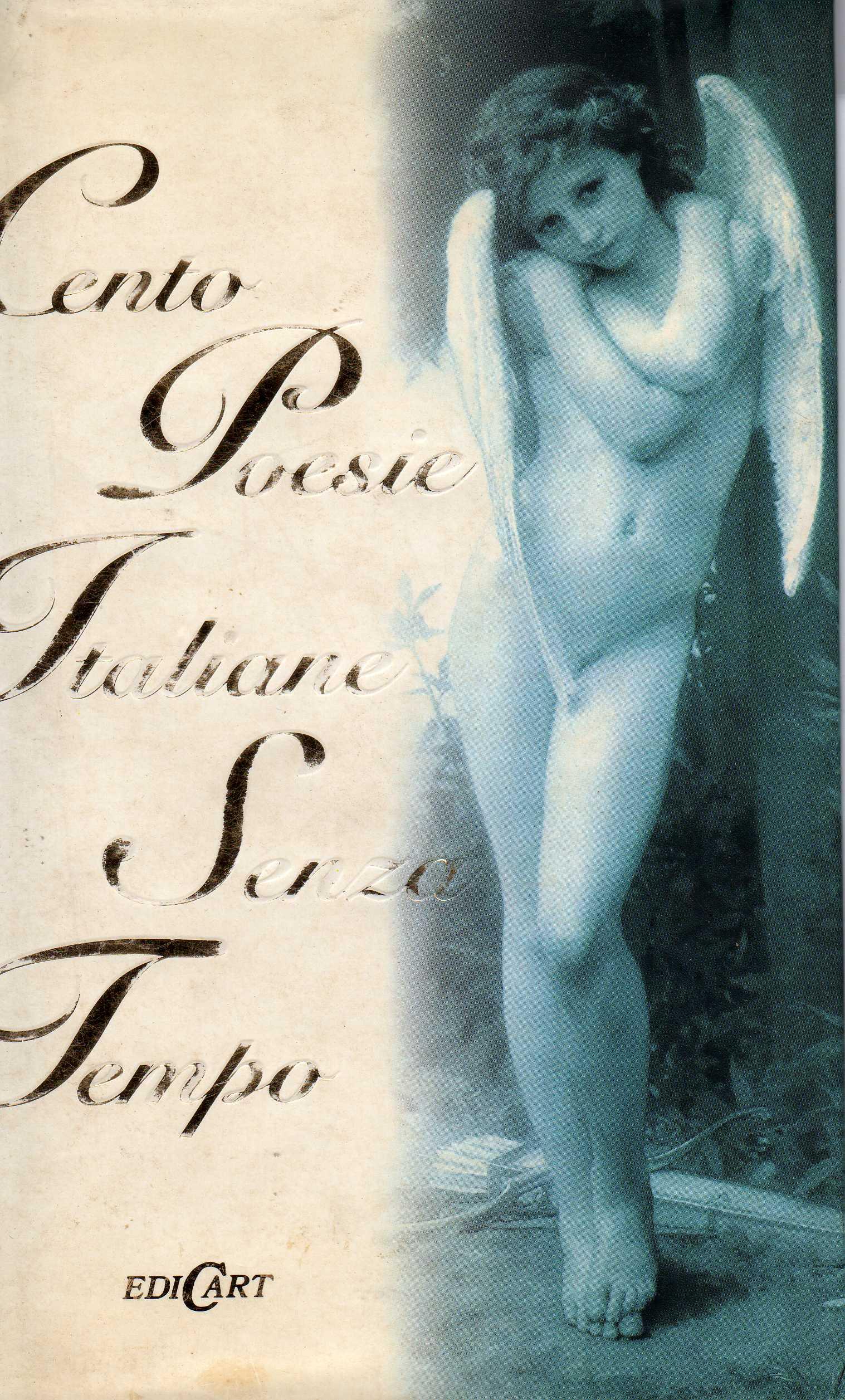 Cento poesie italiane senza tempo