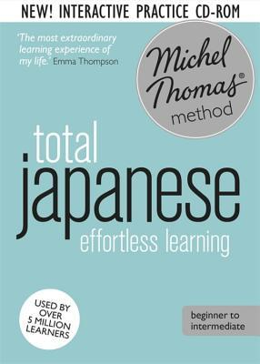 Michel Thomas Method Total Japanese
