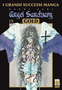Angel Sanctuary Gold vol. 19