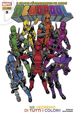 Deadpool n. 62