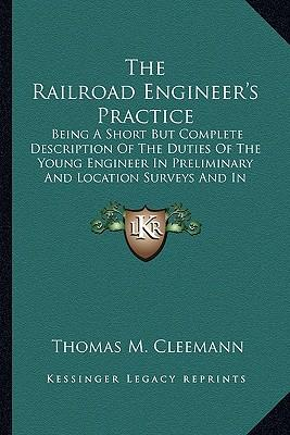 The Railroad Enginee...