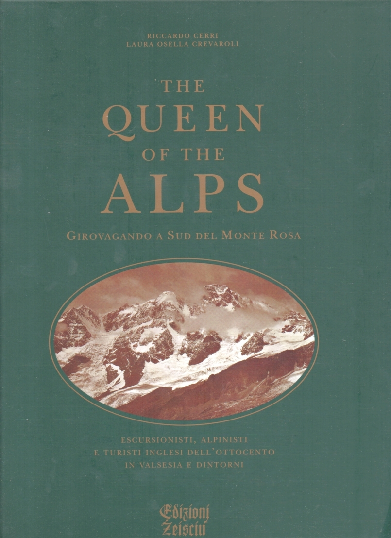 The queen of the Alps