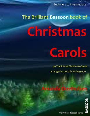 The Brilliant Bassoon Book of Christmas Carols