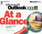 Microsoft  Outlook  2000 At a Glance