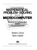 Mathematical problem-solving with the microcomputer